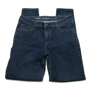 Old Navy Super Skinny 12R Jeans